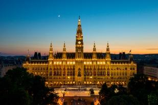 Ayuntamiento Viena_Austria