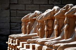 Templo_Luxor_Avenida de las Esfinges_Egipto