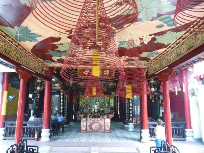 Templo Hoi An