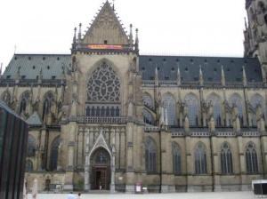 La catedral de Linz I