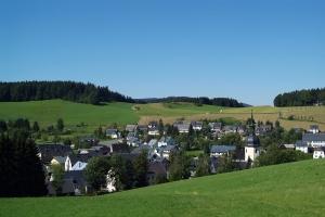 Montes Metálicos, Alemania