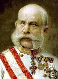 Emperador Francisco José