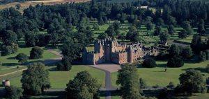 Glamis_Castle_Angus_Scotland