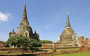 Ayutthaya_Tailandia