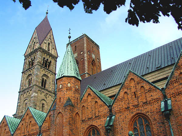 Ribe_Catedral
