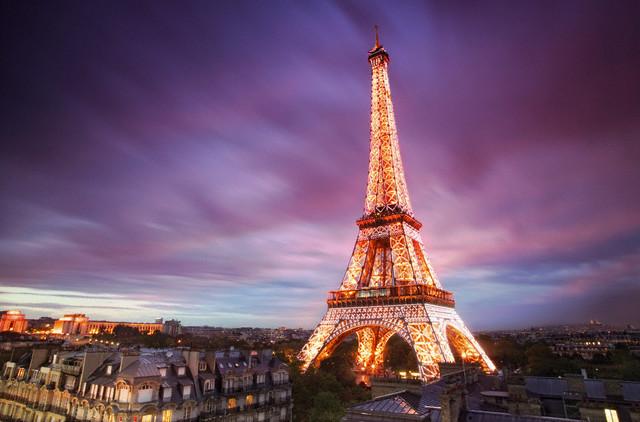 France tourism destinations