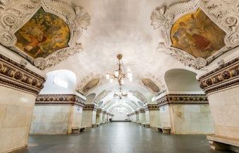 kievskaya-metro